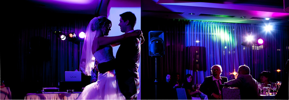 Your First Dance is important!